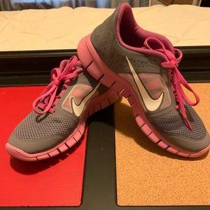 Nike Youth Free Run 5.0